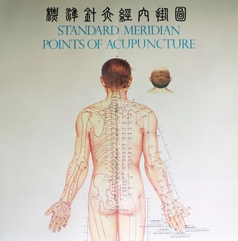 Chinese Acupuncture Adelaide